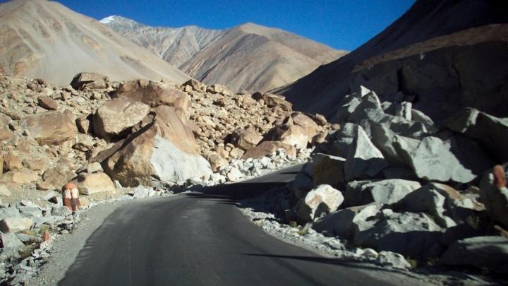 Ladakh-K 041