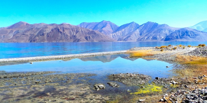 Ladakh-S 132