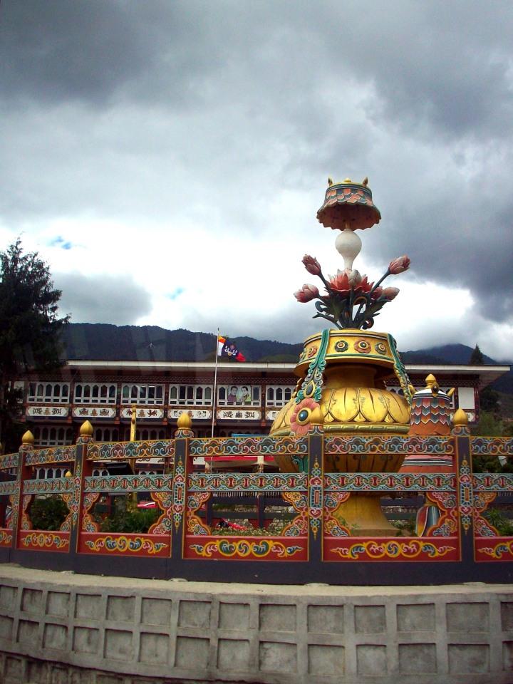 BhuTan 180