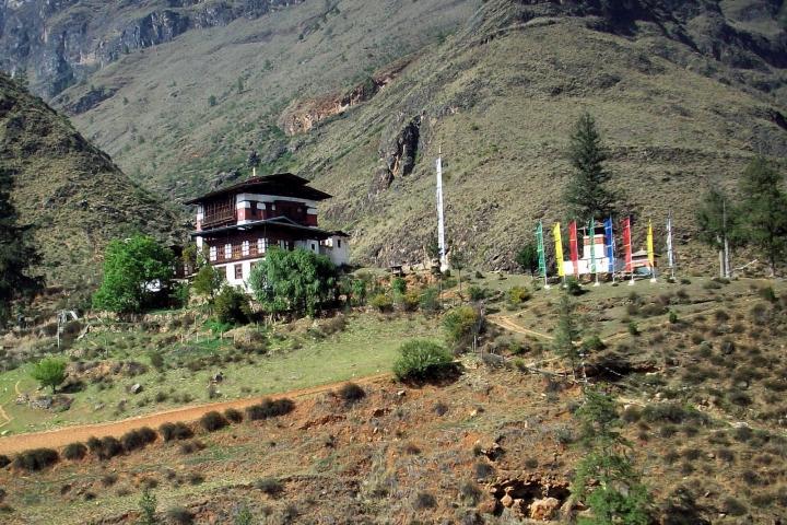 BhuTan 216